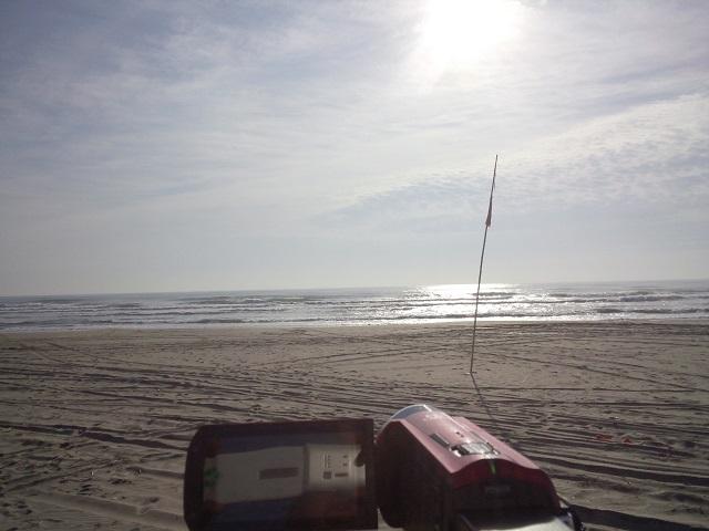 サーフィンスクール・屋形海岸水温情報