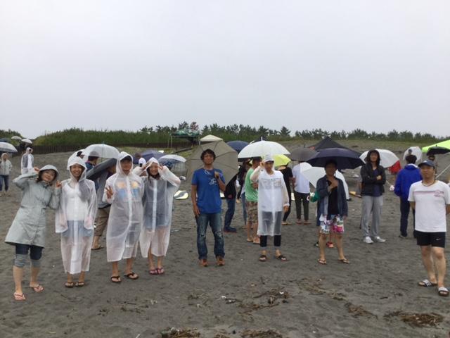 6/25(日)浜松grassgreen X ZBURH family cup レポート